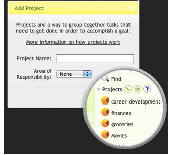 Get It Done - Project Management